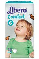 """���������� ��� ����� Libero Comfort """"Extra Large XL 6"""" (11-22 ��.; 16 ��)"""