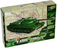 """Танк """"ИС-3"""" (масштаб: 1/30)"""