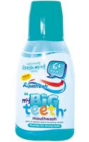 """Ополаскиватель для полости рта детский """"Мои большие зубки"""" (300 мл)"""