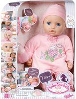 "Интерактивная кукла ""Baby Annabell. Сестричка"""