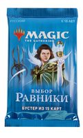 """Бустер """"Magic the Gathering. Выбор Равники"""" (15 карт)"""