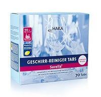 """Таблетки для посудомоечных машин """"Geschirreiniger Sorella Tabs"""" (70 шт.)"""