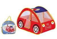 """Детская игровая палатка """"Машинка"""""""