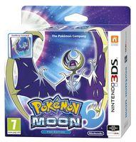 Pokemon Moon. Ограниченное издание (3DS)