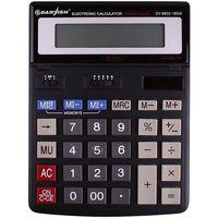"Калькулятор настольный ""Darvish"" (14 разрядов; арт. DV-888M-12DM)"