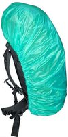 Чехол на рюкзак (30-40 л; цвет морской волны)