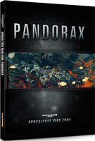 "Warhammer 40.000. ""Apocalypse Warzone: Pandorax"" (EN)"