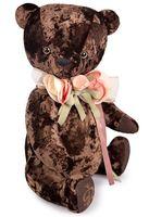 """Мягкая игрушка """"Медведь БернАрт"""" (30 см; коричневый)"""