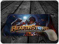"Коврик для мыши ""Hearthstone"" (art.5)"