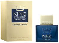 "Туалетная вода для мужчин Antonio Banderas ""King of Seduction Absolute"" (50 мл)"
