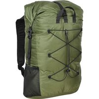 """Рюкзак влагозащитный """"Trialon"""" (37 л; зелёный)"""