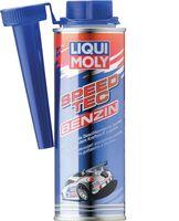 """Присадка в бензин для повышения мощности двигателя """"Speed Tec Benzin"""" (0,25 л)"""