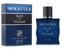 """Туалетная вода для мужчин """"Molecule Blue de Homme"""" (100 мл)"""
