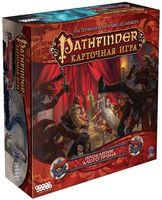 Pathfinder. Карточная игра. Проклятие Алого трона (дополнение)