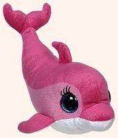 """Мягкая игрушка """"Дельфин"""" (15 см)"""