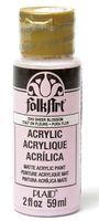 """Краска акриловая """"FolkArt. Acrylic Paint"""" (полноцветный розовый, 59 мл; арт. PLD-02243)"""