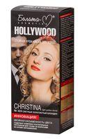 """Крем-краска для волос """"Hollywood color"""" (тон: 324, кристина)"""