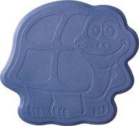 """Коврик для ванной резиновый """"Черепашка"""" (6 шт.; 13х11 см; фиолетовый)"""