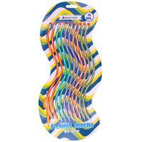 """Набор карандашей чернографитных """"Flexible Pencils"""" (10 шт.; HB; арт. DV-9380)"""