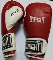 "Перчатки боксёрские EBG-516 ""Attack"" (12 унций)"