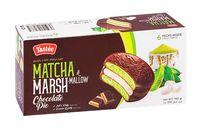 "Пирожное ""Marshmallow Chocolate Pie. Matcha"" (150 г)"