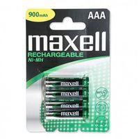 Батарейка AAA R03 Maxell цинковая (4 штуки)
