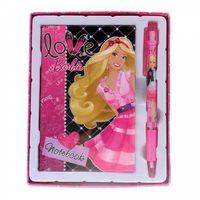"""Набор канцелярский """"Barbie"""" (в подарочной коробке)"""