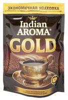 """Кофе растворимый """"Indian Aroma. Gold"""" (140 г)"""