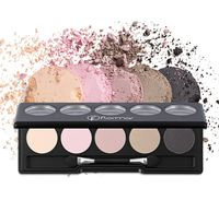 "Палетка теней для век ""Color Palette Eye Shadow"" тон: 008, dance of sepia"