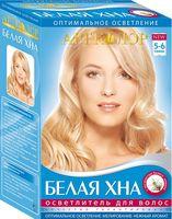 """Осветлитель для волос """"Белая хна"""" (60 мл)"""