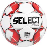 """Мяч футбольный Select """"Brillant Super"""" №5"""