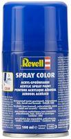 """Эмаль аэрозольная для моделей """"Spray Color"""" (чёрная; 100 мл)"""