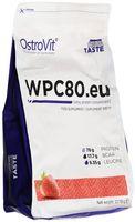 """Протеин """"WPC80"""" (2270 г; клубника)"""