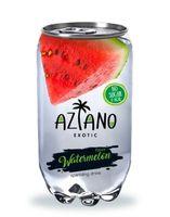 "Напиток газированный ""Aziano. Арбуз"" (350 мл)"