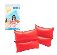 Нарукавники надувные детские (пластик)