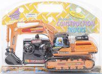 Экскаватор на радиоуправлении (арт. 8803<3)