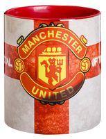 """Кружка """"FC Manchester United"""" (арт. 683)"""