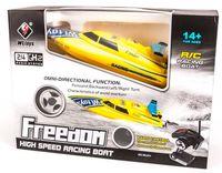 """Катер на радиоуправлении """"Freedom Racer WL911"""""""