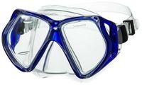 Маска для плавания 426 (синяя)
