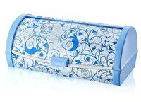 "Хлебница ""Blue Ivy"" (450х250х170 мм)"