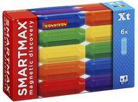"""Конструктор магнитный """"SmartMax"""" (6 деталей; арт. ВВ0873)"""