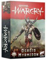 Warhammer Age of Sigmar. Warcry. Ogroid Myrmidon (111-25)
