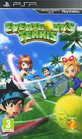 Everybody`s Tennis (Essentials) (PSP)