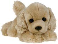 """Мягкая игрушка """"Кокер-спаниель щенок"""" (22 см)"""