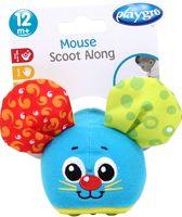 """Мягкая инерционная игрушка """"Мышка"""""""