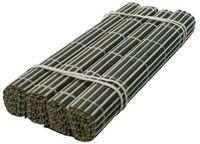 Набор подставок сервировочных бамбуковых (4 шт.; 300х450 мм)