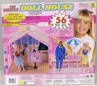 "Дом для кукол ""Doll House"" (с аксессуарами)"