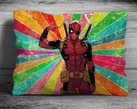"Подушка ""Deadpool"" (art.4)"