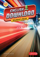 English Download B1+. Student's Book