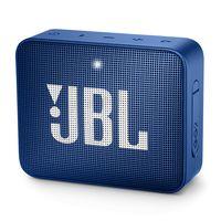 Колонка беспроводная JBL GO 2 (синяя)